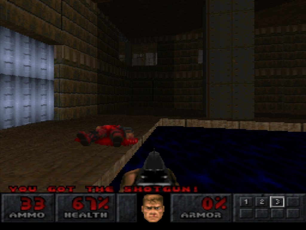 Doom psx for pc